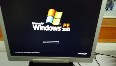 电脑开机提示windows系统文件损坏或丢失,无法启动Windows
