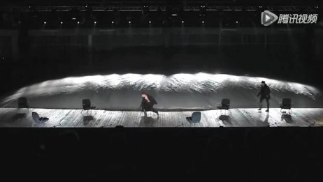 King Lear  Athens 2015