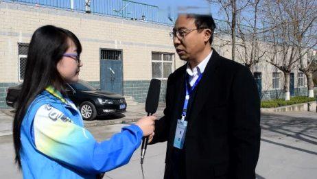 天水教育局党委书记、局长