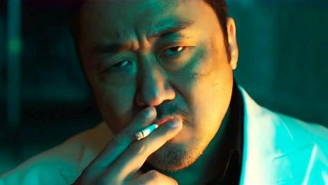 这个韩国大叔的新片又火了!亦正亦邪的演技真炸裂!