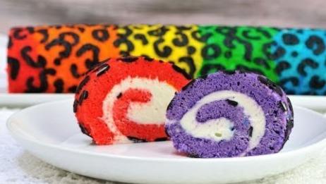 【深夜福利】9种可以在家里做的美味蛋糕&甜点 #230