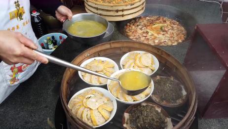 川南人民最喜爱的年夜美食——粑粑肉,这是真香啊!