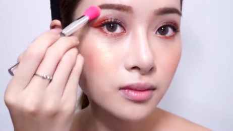 美妆教程:美妆达人的4种妆容分享,总有一款适合你!