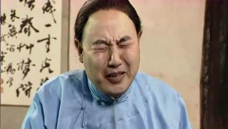 聊斋:抠门老爷娶了个狐仙老婆,顿顿山珍海味,老爷心疼了