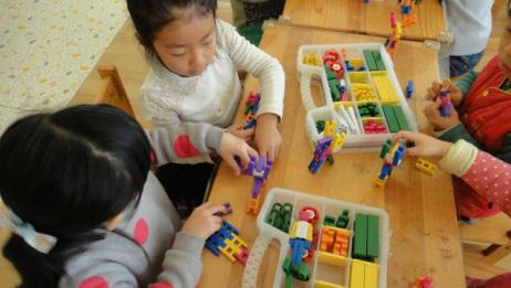 儿童玩具购买指南:不同年龄阶段儿童玩具怎么选?