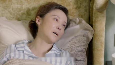 五一在妈妈床边睡着了,就这样陪了她一晚上