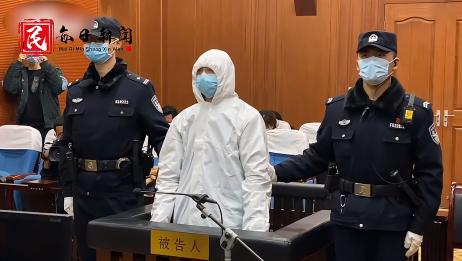 疫情期间贩卖27万只假口罩,一审获刑5年6个月!
