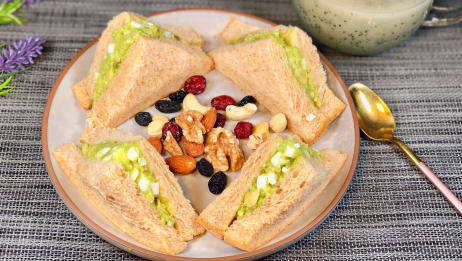 减脂饮食一定要合理搭配,吃得好才能瘦的快,健康减重
