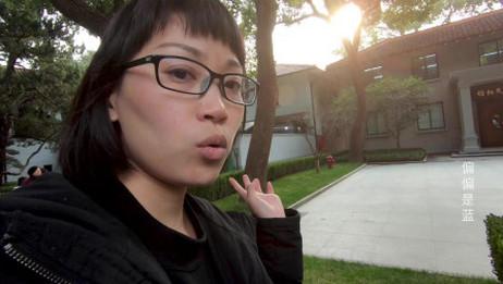 上海宋庆龄故居修缮一新!她一生居住时间最长的地方,原貌呈现!