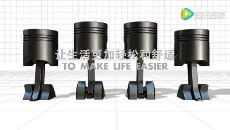 壳牌劲霸润滑油动能保护技术