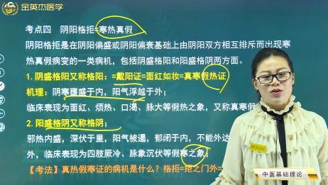 中医核心知识:基础、诊断学、中药学、方剂学、内科学、针灸学等