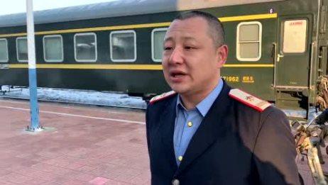 宝清新增火车