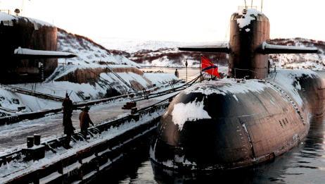 80年代的苏联海军有多厉害?让美海军制定特别方案,直呼惹不起