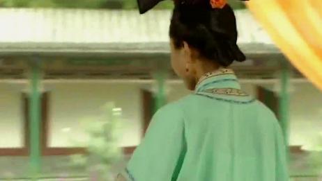 铁齿铜牙纪晓岚:美女已经结婚了,却还想嫁给自己喜欢的人!