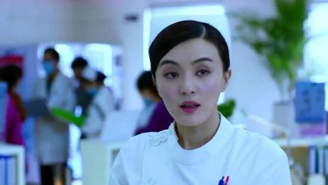 急诊科医生:导医台就应该有这样的女孩,既活泼又热情,还懂手语
