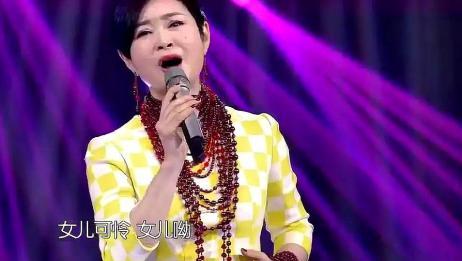 陈俊华献唱一首《女儿歌》旋律优美,深情款款,真是久听不厌啊!