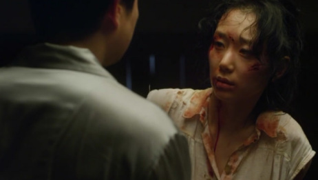 一部经典的韩国伦理电影,带着纸巾看完,让人难受的喘不过气