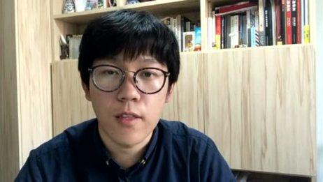 北京城市学院公共管理学部优秀校友 王骏
