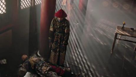 《如懿传》李玉为进忠收尸,意外发现他的秘密,但却为何隐瞒不报呢?