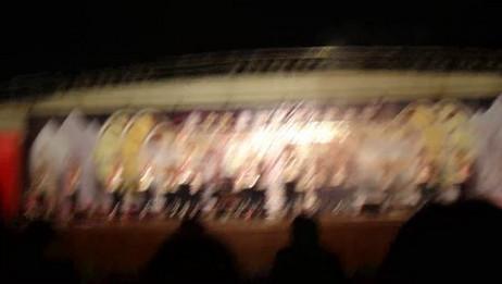 广东科学技术职业学院第十九届大学生韵律操现代舞比赛第一名,人文学院《魔幻魅影》