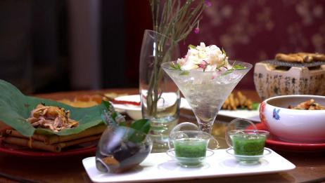 川味茶宴:茶宴可以点燃我们味蕾深处的欲望茶的奥妙意境只在心境