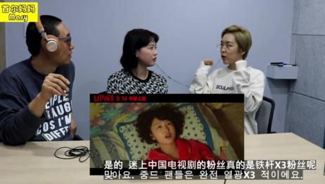 原来这些中国电影在韩国也很火,《绣春刀》《七月与安生》都在内