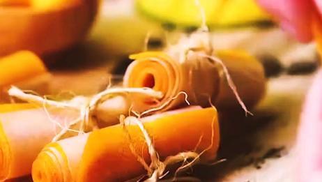 教你芒果的正确吃法,最后一招让隔壁小孩都馋哭了