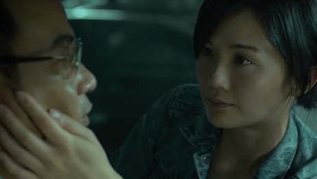 一部毫无人性的香港电影,不敢看第二遍,怕控制不住情绪