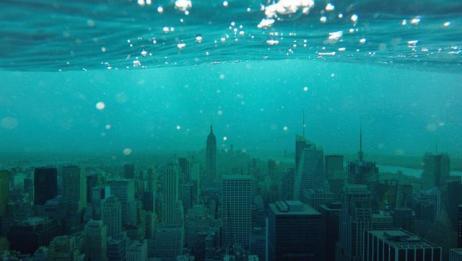 日本一旦沉入马里亚纳海沟后,日本人将何去何从?答案出乎意料!