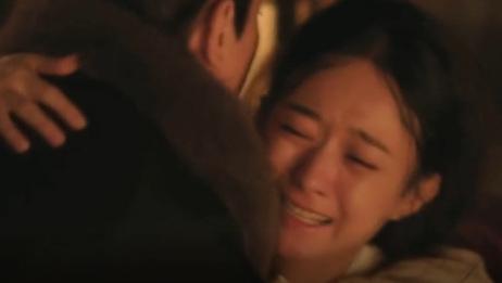 《知否》盛祖母被害去世,说出一个大秘密,明兰听后崩溃大哭!