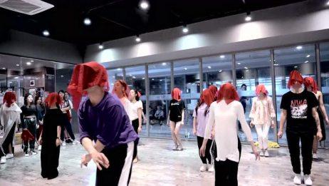 【全盛舞蹈工作室】《归去来兮》舞蹈练习室