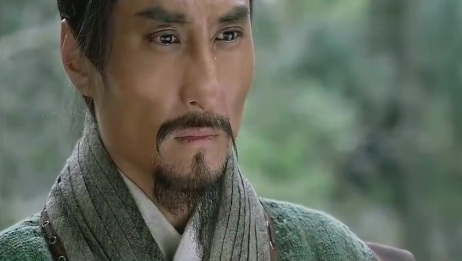 新水浒传:鲁智深圆寂后,林冲悲痛万分,结果抑郁而亡!