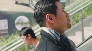 别克出品、张艺谋团队导演的竖屏系列微电影第三辑《温暖你》上线啦