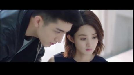 「你和我的倾城时光」高甜吻戏片段,画面太甜我不敢看!