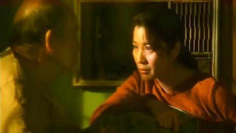 阿金:杨紫琼演技真好,阿金到处带亚朗逃难,真不容易!