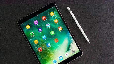 iPad Pro开箱测评,上手一瞬间:有种苹果手机巨型放大版的感觉