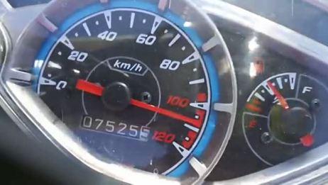 灵迪改装LC RACING 甩块、轻量化六爪铸钢碗公 尾速测试