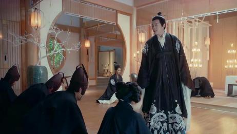 古装:太后去世众人哀痛,皇帝却在灵前大开杀戒,真是昏君
