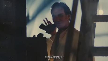 《英雄本色》狄龙枪杀李子雄,真令人大快人心!