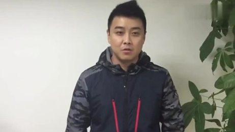乒乓球冠军王皓