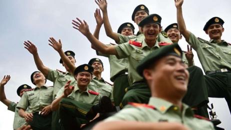 军校有二本吗?它和一本的差距到底在哪儿呢?毕业后有差别吗