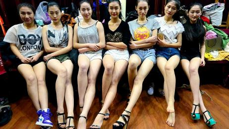 """中国身高第一省:男性180成小矮子,街上遍布""""长腿""""大美女"""