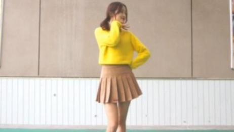 红贝贝的洗脑歌【ROOKIE】舞蹈真的是一如既往的难!