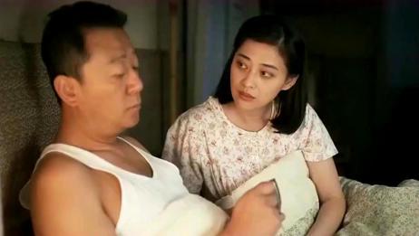 父母爱情:为了能让安怡当兵,安杰向德福使出了武林绝学:美人计