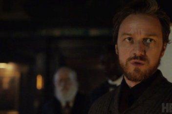 HBO发布旗下2019年-2020年重磅新作预告混剪出炉!裘德·洛《新教宗》、《我的天才