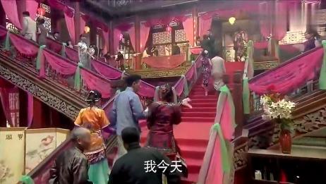 情定三生:朱一龙逛花楼,不仅点花魁伺候,还让妻子在边上看着!