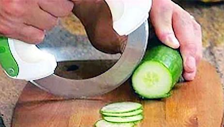 4种超级实用的厨房发明,人类真聪明,让生活更精致