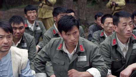 抗战:日本人狂妄自大,根本不了解中国功夫,被盛忠豪完虐