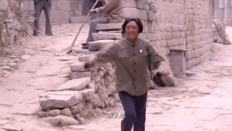 老农民:陈宝国像着了魔一样,竟对她下如此狠手,女人满街喊救命