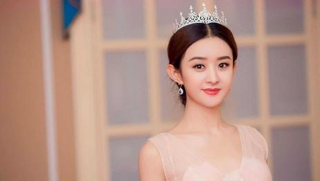 相隔12年再次合作 赵丽颖确认将主演郑晓龙新剧